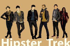 Hipsters: los odiarás, pero su ropa te parecerá... ¿Bonita.?